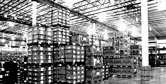 warehouse_bw